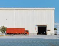 Overheid verzekeringsgarantie stimuleert vrachtwagenbedrijven