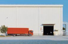 Pandemie banen wissel: van glampsite-medewerker naar vrachtwagenchauffeur