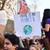 RHA reageert op het rapport over klimaatverandering