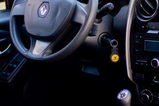 Lancering van de emissievrije wagen van Renault Trucks in het VK