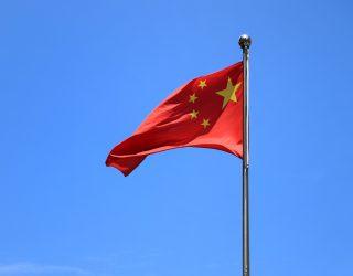 China loopt voorop in elektrisch vrachtvervoer