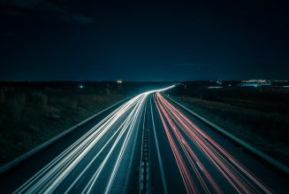 Wanneer gaat het licht 's nachts weer aan op de snelwegen?