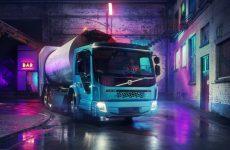 Rotterdam kiest voor elektrische trucks